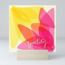 53/100 Mini Art Print