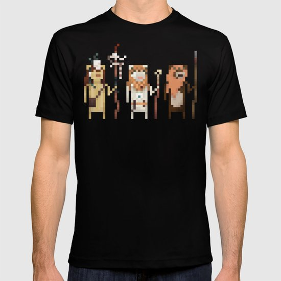 Tribal Leaders T-shirt