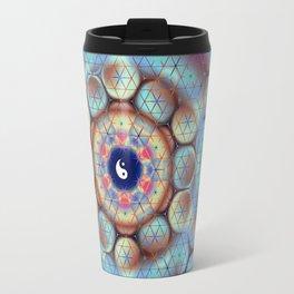 Yin Yang Travel Mug