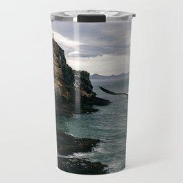 Coastal Albatross Travel Mug