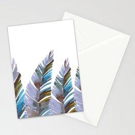 Areca Palm vintage Stationery Cards