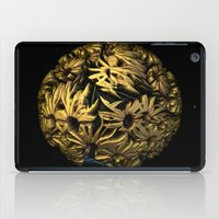 globe iPad Cases featuring Globe by LoRo  Art & Pictures