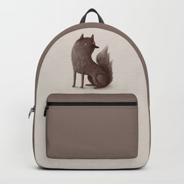 Wolfie Backpack
