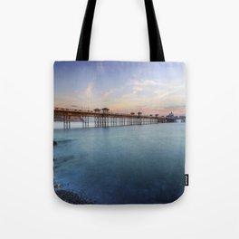 Endless Summer Days Tote Bag