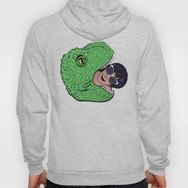 Dinosourprise Hoody