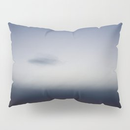 Changing  weather Pillow Sham