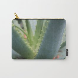 Aloe, it's me Carry-All Pouch