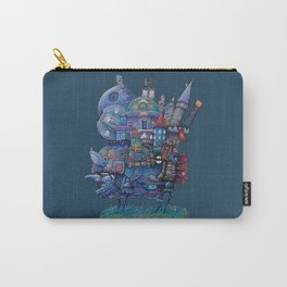 Fandom Moving Castle Carry-All Pouch