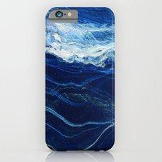 pocket weather iPhone 6s Slim Case