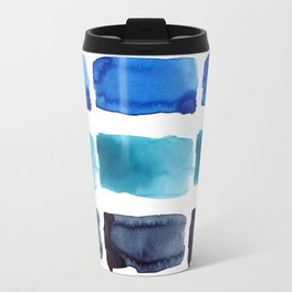 01 blues before sunrise Travel Mug