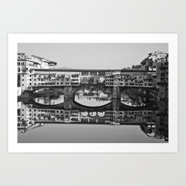 reflexxelfer Art Print