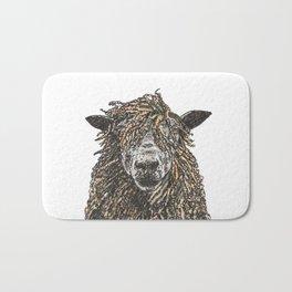 Cotswold Sheep Bath Mat