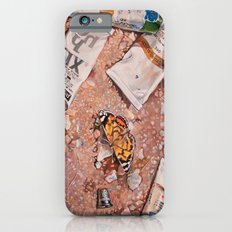 Paints iPhone 6 Slim Case