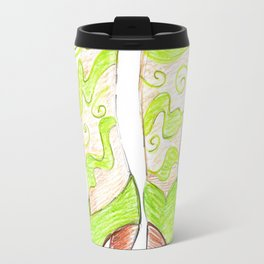 Crazy Cowgirl Boots Travel Mug