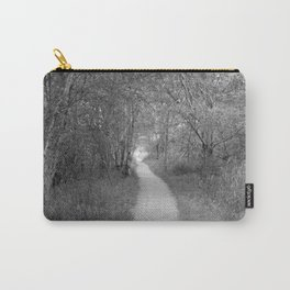The Secret Path Carry-All Pouch