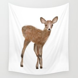 Fawn Wall Tapestry