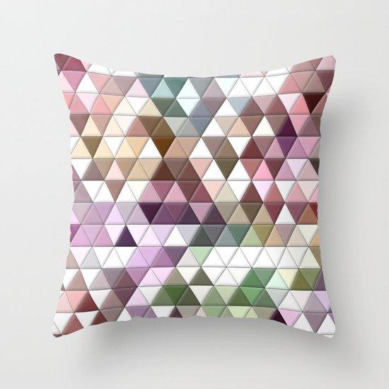 Wonders Throw Pillow