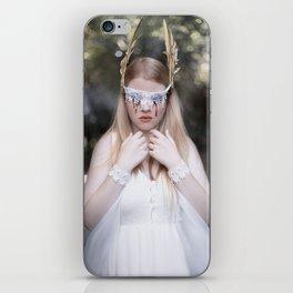 Ángelus iPhone Skin