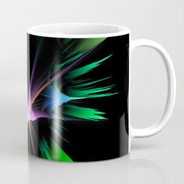 modern star Coffee Mug