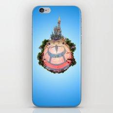Cinderella Castle in the #DisneyGalaxy iPhone & iPod Skin