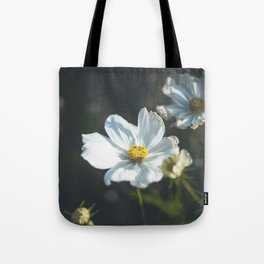 Anemone flowers Tote Bag