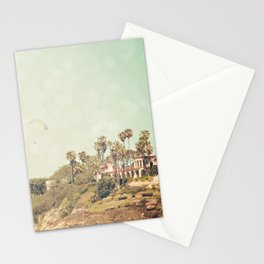 West Coast 1 Stationery Cards