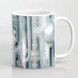 Dubrovnik Pendants - JUSTART (c) Coffee Mug