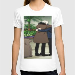 Stay Close To Me - Yuri On ice T-shirt