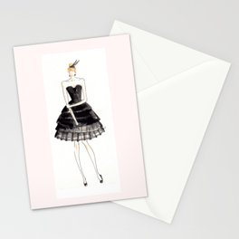LBD Stationery Cards