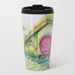 Hobbit Home 1 Travel Mug
