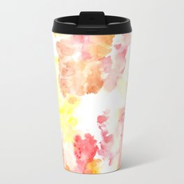Bright Me Up and Ease Me In Travel Mug