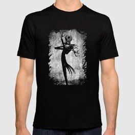 Jack Art Style T-shirt