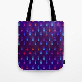 Raindrop 02 Tote Bag