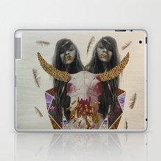 WILDFOX SPARKLE  Laptop & iPad Skin