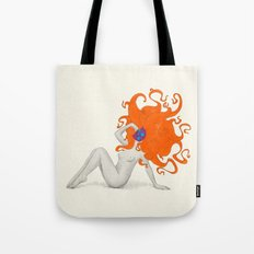 Dead model No.4 Tote Bag
