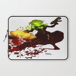 Anne Frankenstein AF2 Laptop Sleeve