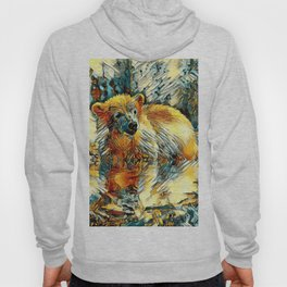 AnimalArt_Polarbear_20170701_by_JAMColorsSpecial Hoody