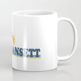 Narragansett - Rhode Island. Coffee Mug