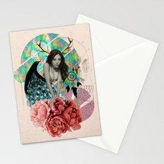 Sensasian II: Bambina Stationery Cards