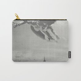 Invisible Cities Carry-All Pouch