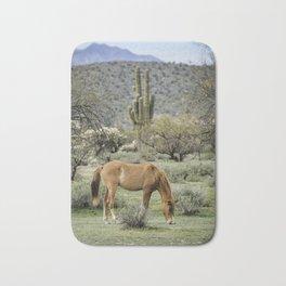 The Wild Arizona Bath Mat