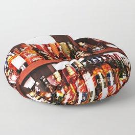 Booze Floor Pillow