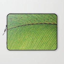 Leaf Love Laptop Sleeve