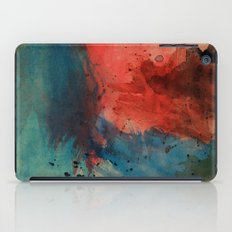 Attack in Surfers Paradise iPad Case