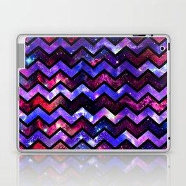 Galactic Chevron Laptop & iPad Skin