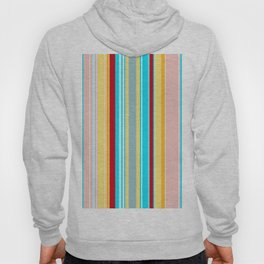 Stripes-024 Hoody