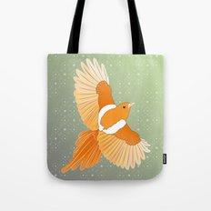 Embrace Hope Tote Bag