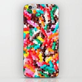 Mosaic II  iPhone Skin