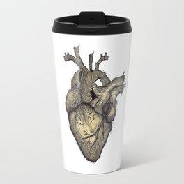 Stone Heart Travel Mug