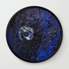 Mix CD Wall Clock